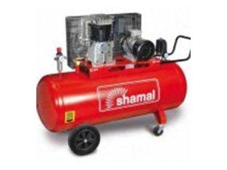 Compressori alternativi a pistoni lubrificati