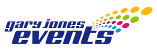 Gary Jones Events logo