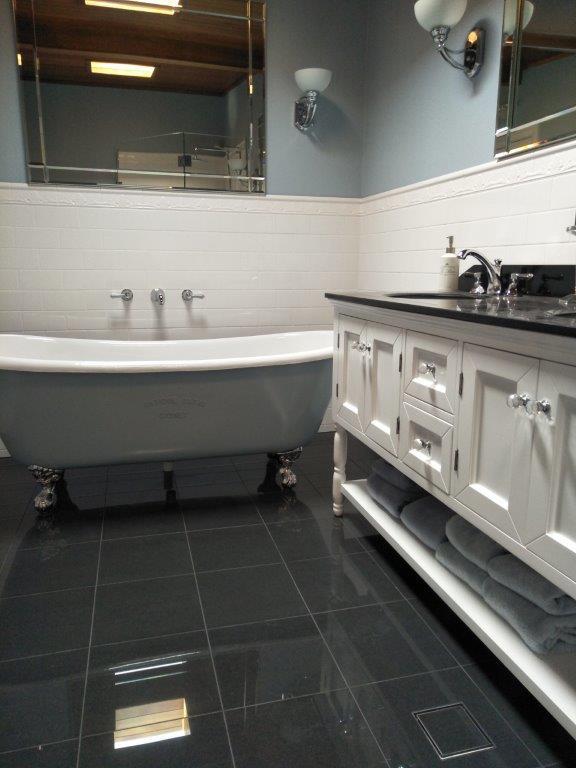Bathroom Renovations Adelaide & Southern Adelaide