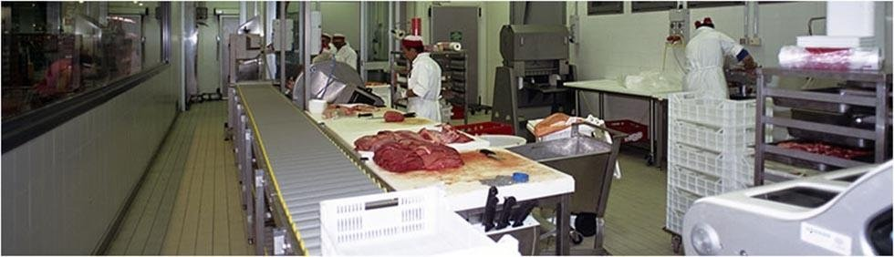 celle frigorifere carne