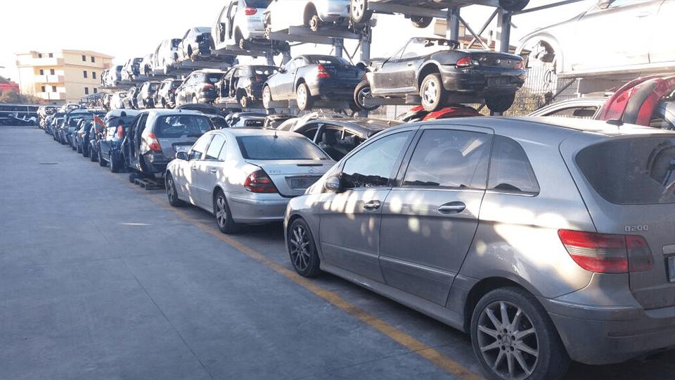 carrozzerie auto per riparazioni