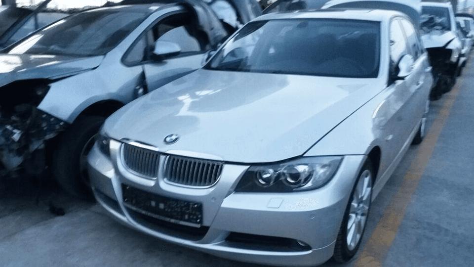 ricambi auto BMW