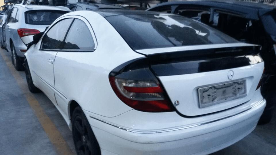 ricambi usati Mercedes