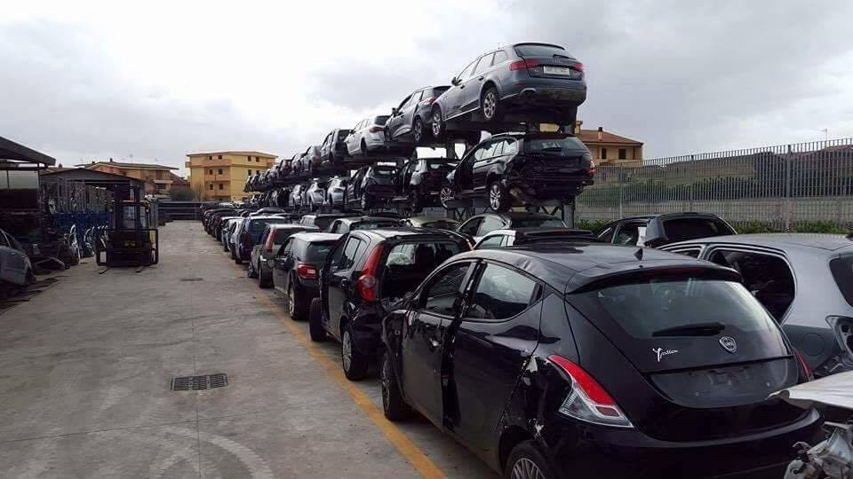 accessori auto usati