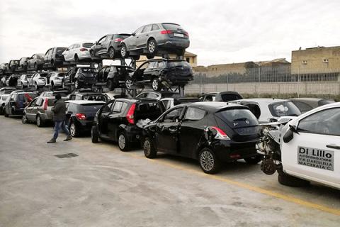 accessori per carrozzerie
