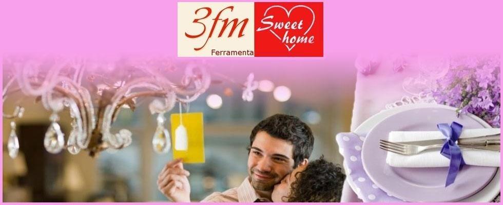 3 fm Sweet Home - Ferramenta, Cecina (LI)