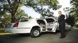 auto con autista