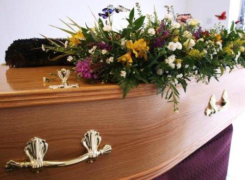Onoranze funebri - Servizio funebre