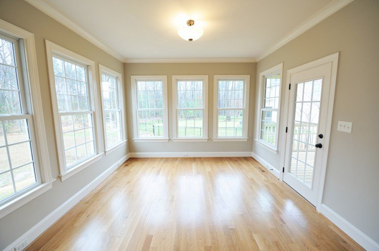 Wide Choice of Energy Efficient Window Styles