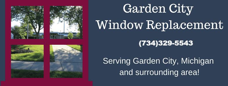 Window Replacement Contractors Garden City Michigan