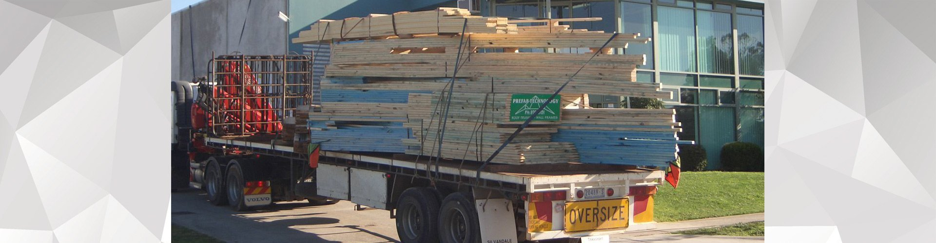 Prefabricated Timber Products For The Melbourne Area