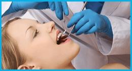 visita dentizione