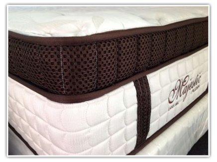 bargain beds luxurious pocket sprung mattresses