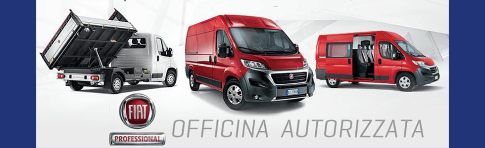 Buldrini officina autorizzata Fiat professional