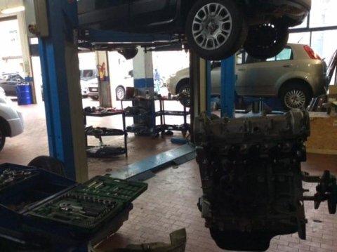meccanica auto