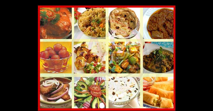 Punjabi Food Coventry Menu