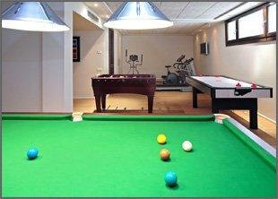 Hot Shots Oldbury Function Room