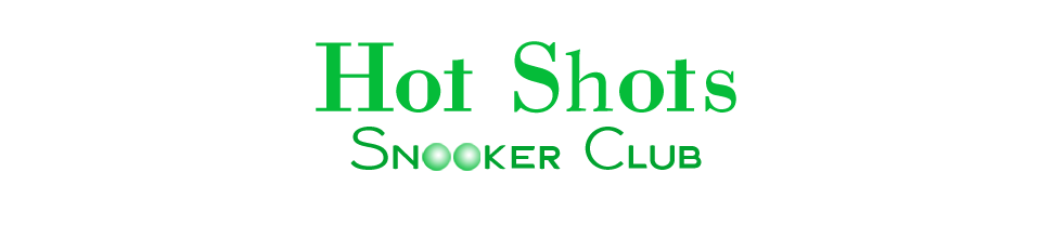 Snooker And Pool In Oldbury West Midlands At Hot Shots