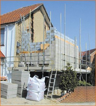 House Extensions In Gainsborough Renovations
