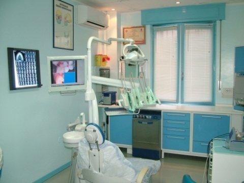 Ambulatorio di chirurgia e protessi dentale