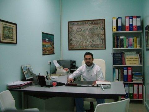 Dott. Livio Caponero