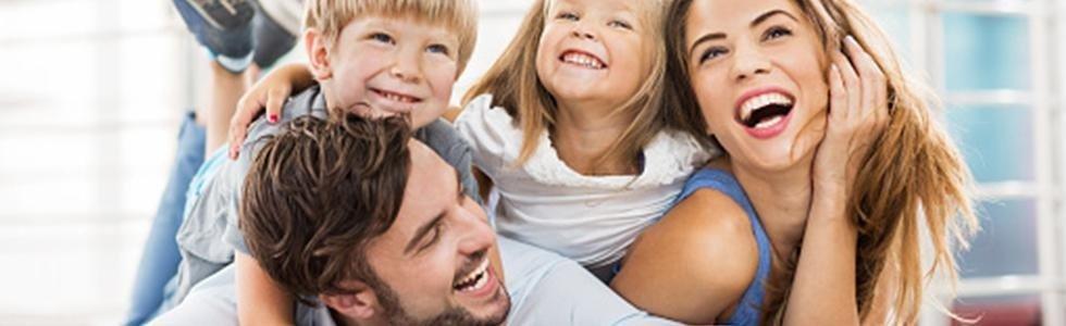 dentista per tutta la famiglia