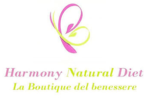 Harmonynaturaldiet  - LOGO
