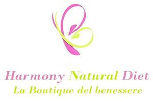 Harmonynaturaldiet  - LOGO