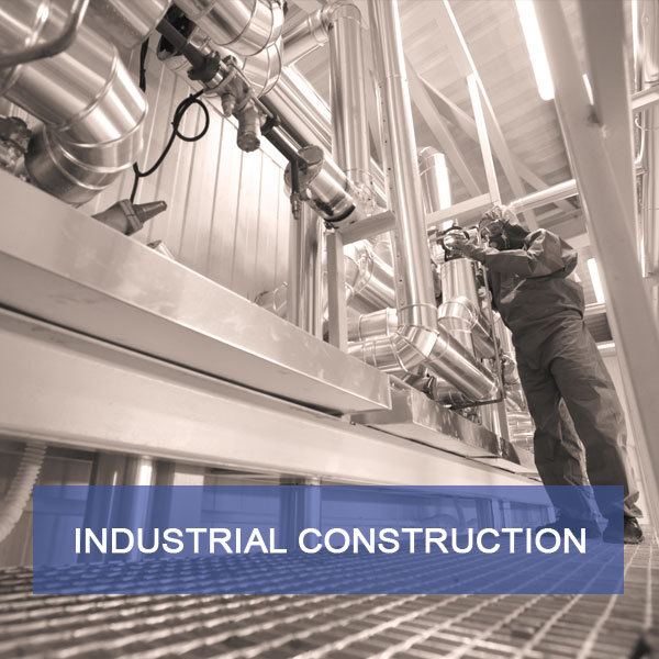 Industrial Insulation Company Midland, TX