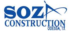 Scaffolding Construction Company Odessa, TX