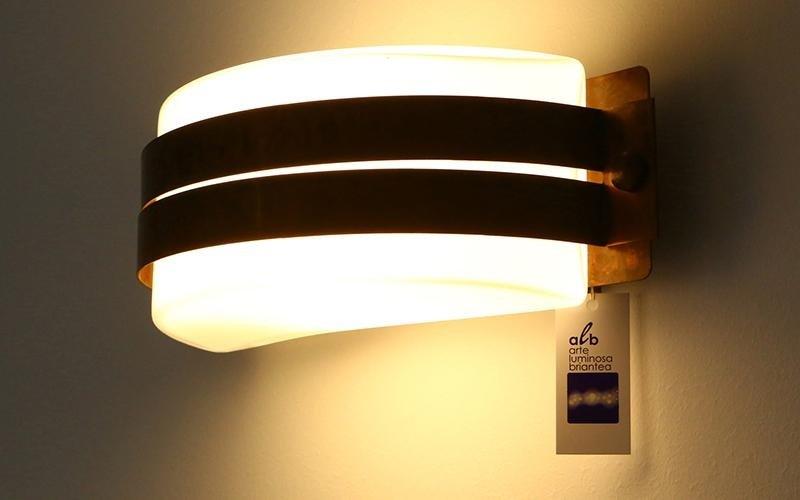 Lampada da esterno ON