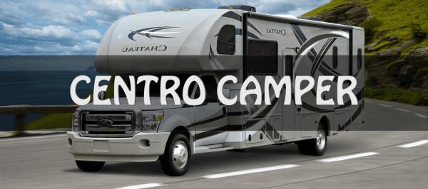 Centro Camper
