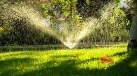 irrigazione giardino