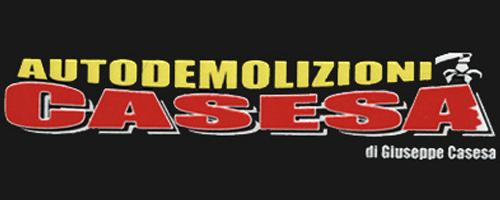 autodemolizioni Casesa Giuseppe