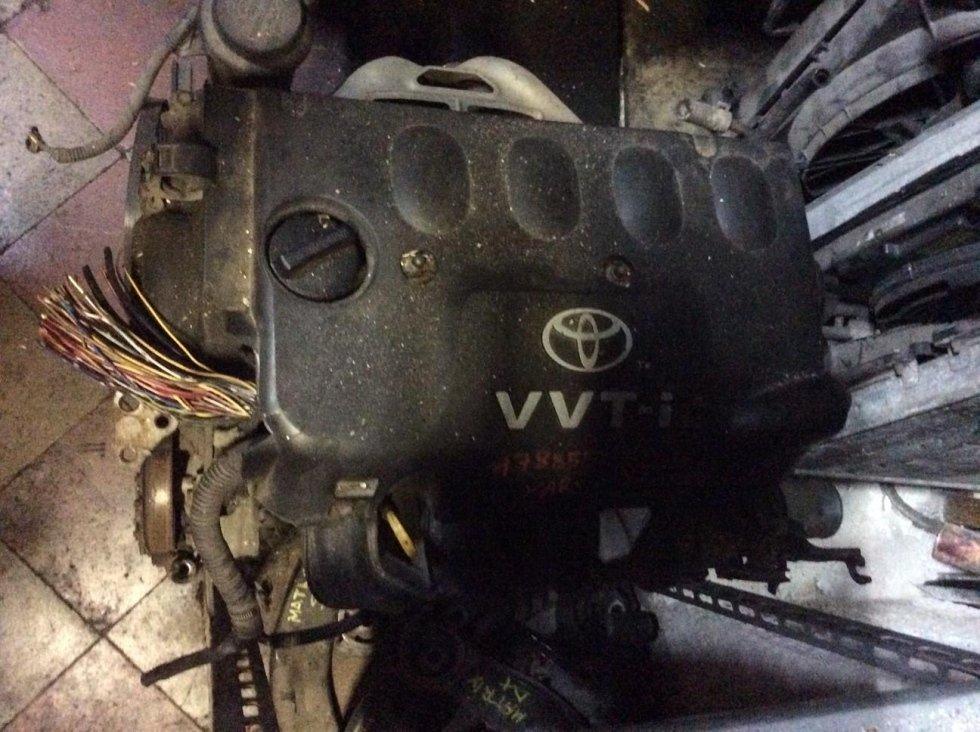 motore auto usato