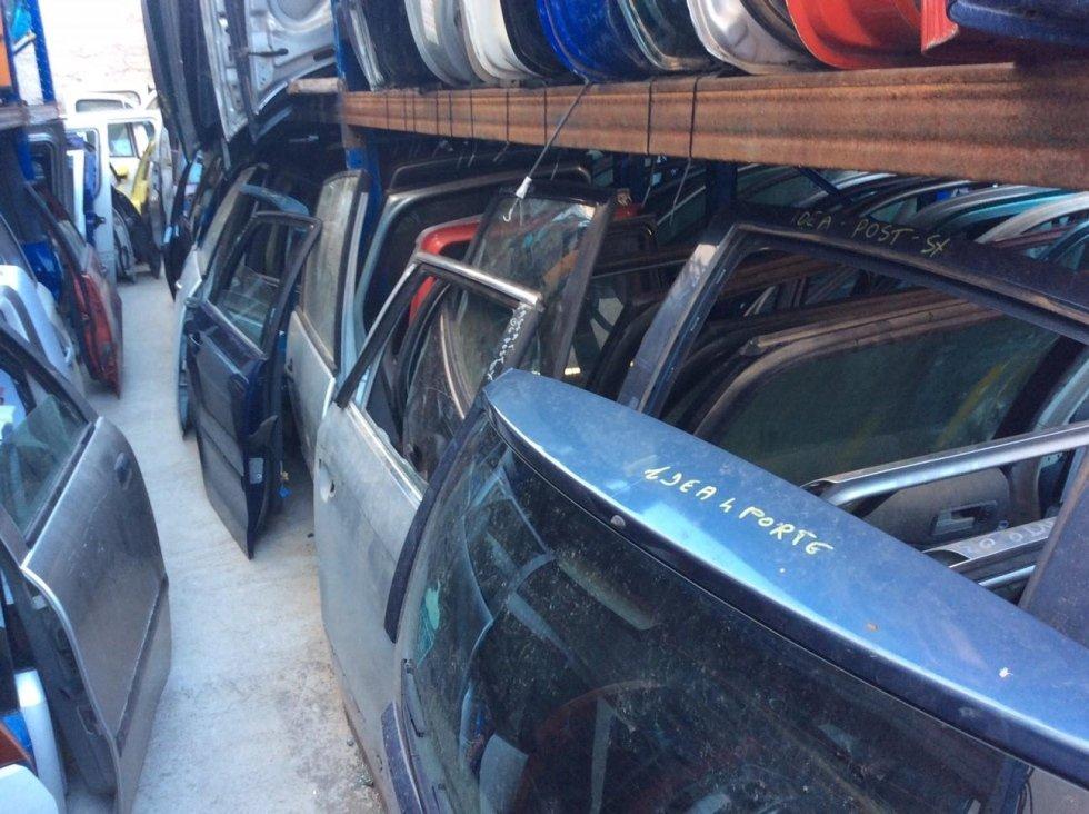 pezzi ricambi auto