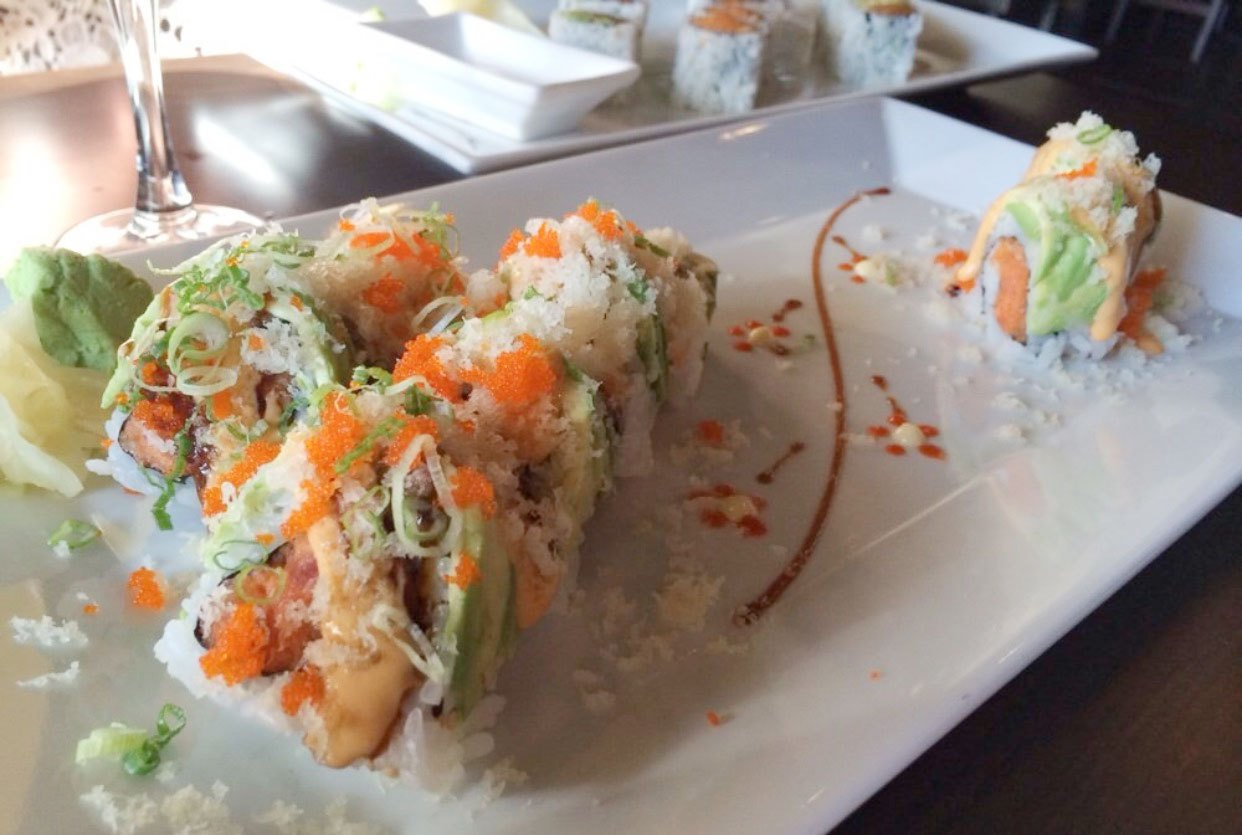 Sushi Restaurant Albany, NY