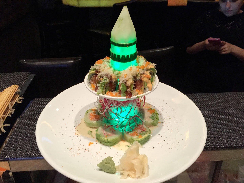 Asian Restaurant Albany, NY