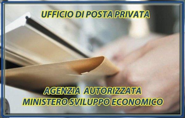 ufficio di posta privata