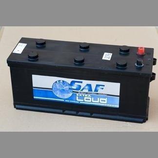 Batterie SAF