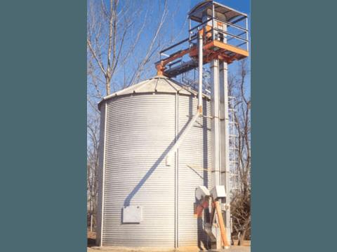 impianti trattamento cereali garlasco