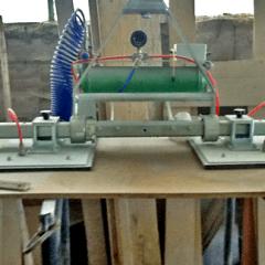 macchinario per lavorazione marmo