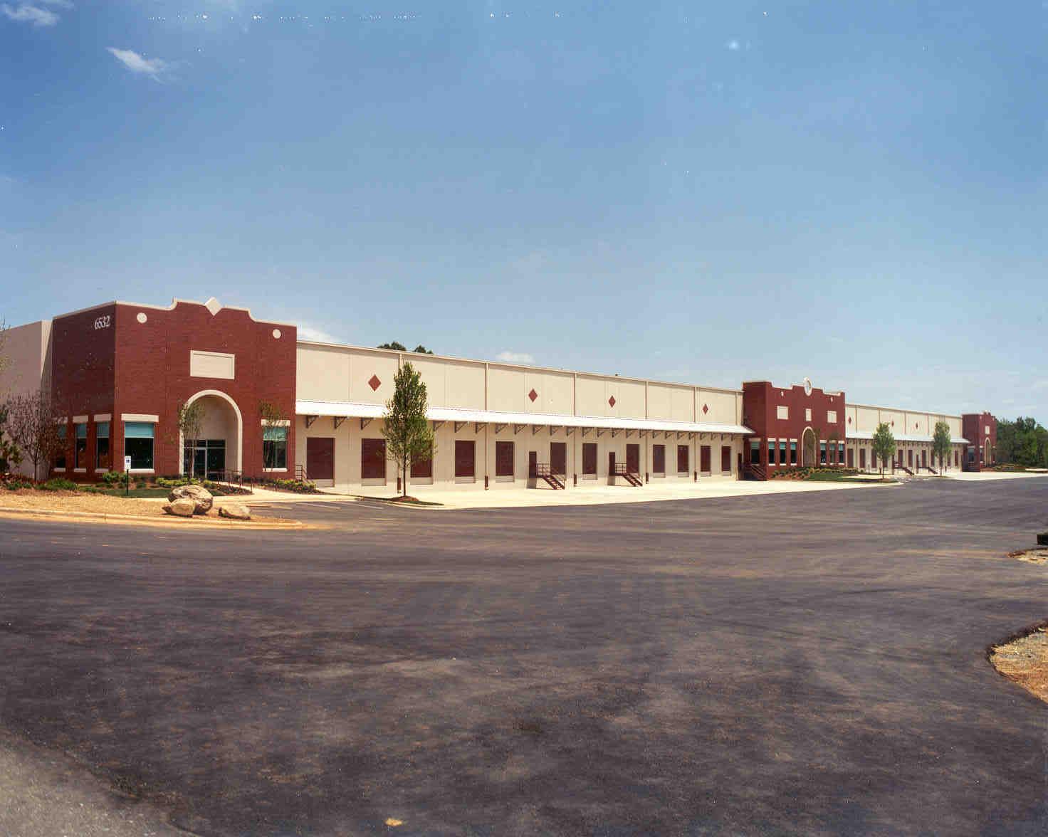 pre-engineered metal buildings Fayetteville, NC