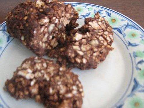 Salame di cioccolato alle nocciole