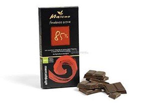 Mascao - Cioccolato Fondente Extra 85%