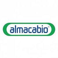 Almacabio logo Bioalimenti San Luigi San Benedetto Po