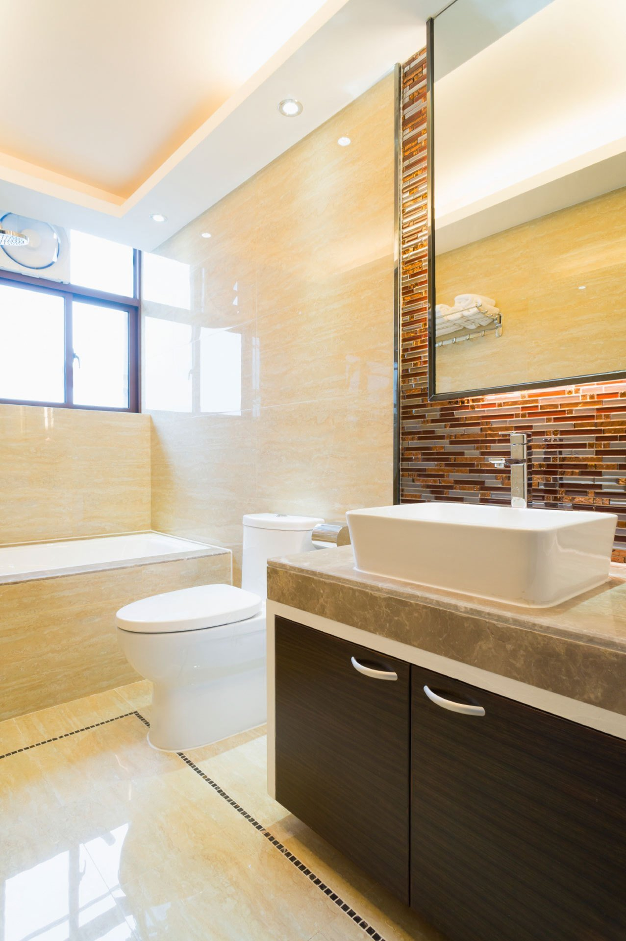 Bathroom Remodeling Clifton Park, NY