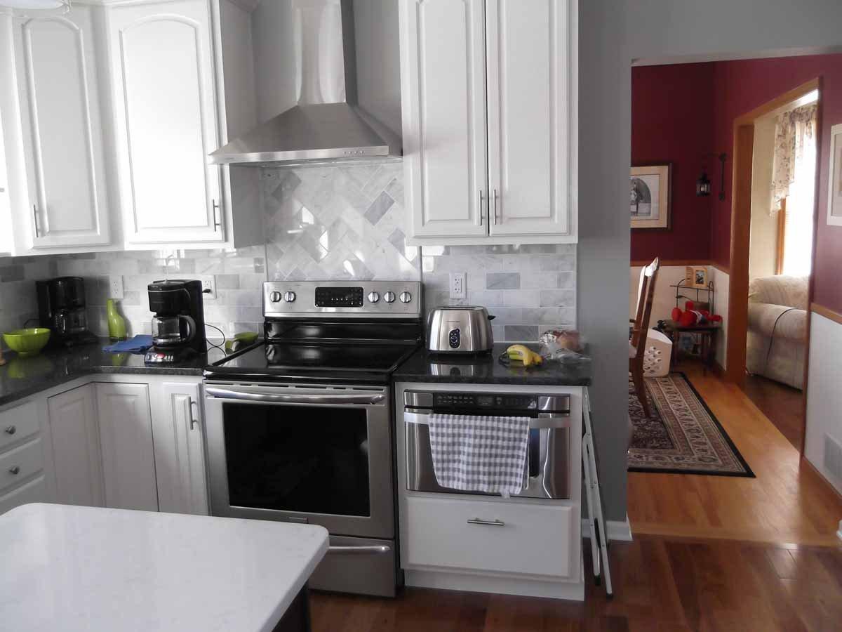 Kitchen Remodeling Clifton Park, NY