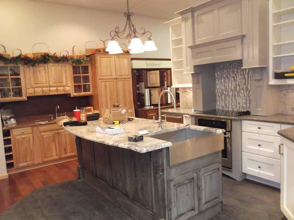 Kitchen Remodeling Schenectady, NY