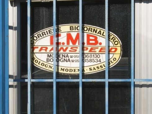 Cmb Transpeed